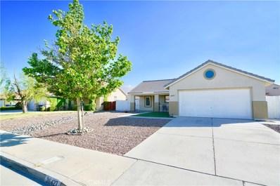 36427 Blacksmith Drive, Palmdale, CA 93550 - MLS#: SR18104440