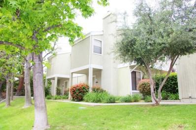 22137 Burbank Boulevard UNIT 5, Woodland Hills, CA 91367 - MLS#: SR18104479
