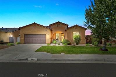 3057 Albret Street, Lancaster, CA 93536 - MLS#: SR18104510
