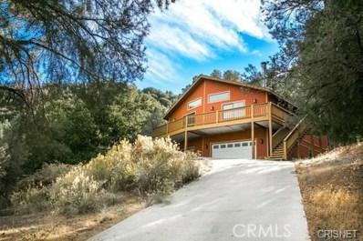 2220 Tirol Drive, Pine Mtn Club, CA 93225 - MLS#: SR18104568