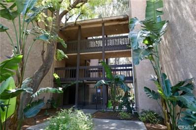 22100 Burbank Boulevard UNIT 204A, Woodland Hills, CA 91367 - MLS#: SR18104707
