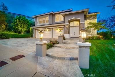3935 Rock Hampton Drive, Tarzana, CA 91356 - MLS#: SR18104749