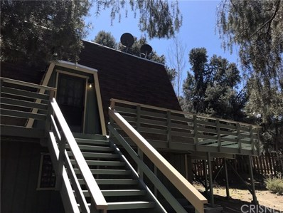 14713 Voltaire Drive, Pine Mtn Club, CA 93225 - MLS#: SR18104907