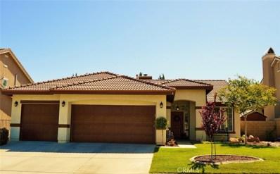 40314 Vista Pelona Drive, Palmdale, CA 93551 - MLS#: SR18104908