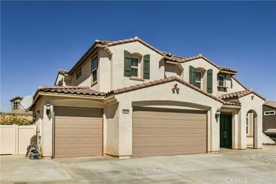 41631 Merryvale Lane, Palmdale, CA 93551 - MLS#: SR18104918