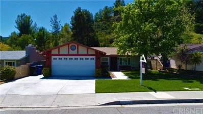 31571 Hipshot Drive, Castaic, CA 91384 - MLS#: SR18104933