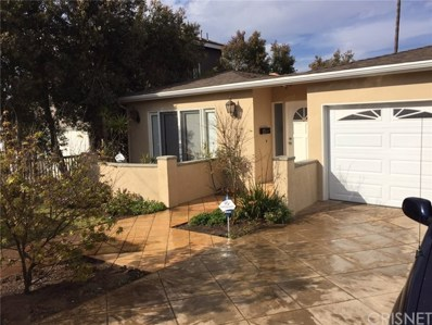 1210 Steinhart Avenue, Redondo Beach, CA 90278 - MLS#: SR18105047