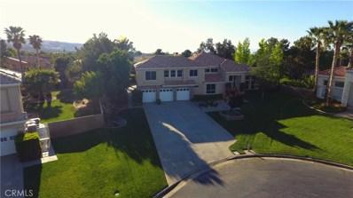 40343 Tesoro Lane, Palmdale, CA 93551 - MLS#: SR18105109