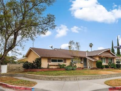16232 Halsey Street, Granada Hills, CA 91344 - MLS#: SR18105163