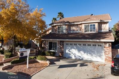 2743 Dearborn Avenue, Palmdale, CA 93551 - MLS#: SR18105204