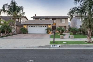 10149 Hanna Avenue, Chatsworth, CA 91311 - MLS#: SR18105305