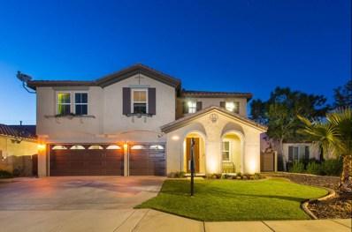 6059 W Avenue K1 Avenue W, Lancaster, CA 93536 - MLS#: SR18105507