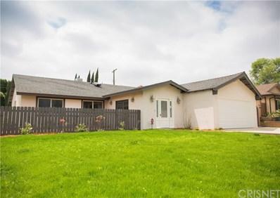 13075 Kismet Avenue, Sylmar, CA 91342 - MLS#: SR18105514