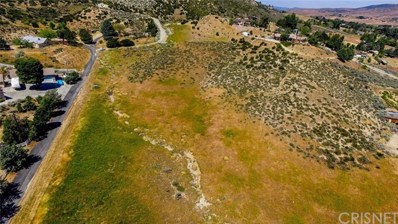 87 Vac\/87th Stw\/Vic Vientos Drive, Leona Valley, CA 93551 - MLS#: SR18105613