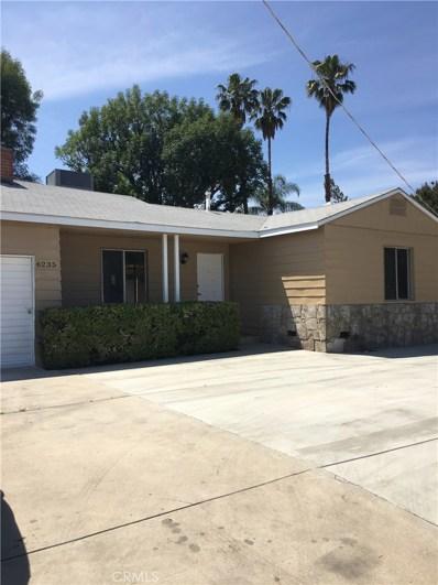 6235 Lindley Avenue, Tarzana, CA 91335 - MLS#: SR18105694