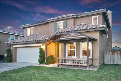 43654 32nd Street E, Lancaster, CA 93535 - MLS#: SR18105701