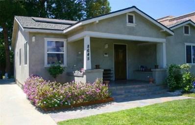 8645 Langdon Avenue, North Hills, CA 91343 - MLS#: SR18105871