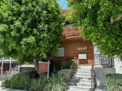14449 Benefit Street UNIT 5, Sherman Oaks, CA 91423 - MLS#: SR18105965
