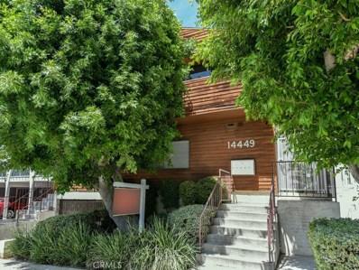 14449 Benefit Street UNIT 5, Sherman Oaks, CA 91423 - MLS#: SR18105965