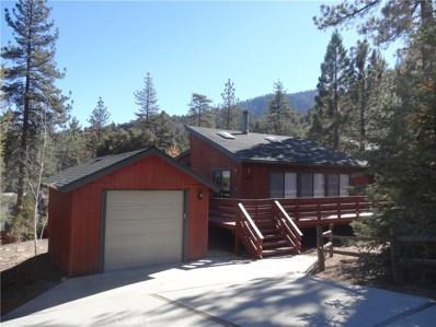 1624 Bernina Drive, Pine Mtn Club, CA 93222 - MLS#: SR18106013