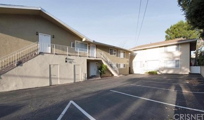 4031 Ramsdell, Glendale, CA 91214 - MLS#: SR18106048