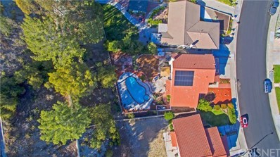 17017 Canvas Street, Canyon Country, CA 91387 - MLS#: SR18106066