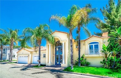 4716 San Sebastian Drive, Woodland Hills, CA 91364 - MLS#: SR18106133