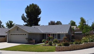 27717 Sequoia Glen Drive, Valencia, CA 91354 - MLS#: SR18106348