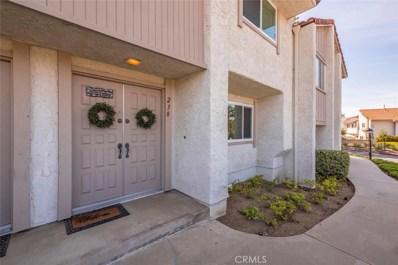 238 Green Heath Place, Thousand Oaks, CA 91361 - MLS#: SR18106366