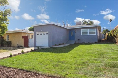 13279 Raven Street, Sylmar, CA 91342 - MLS#: SR18106400