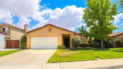 43808 Fallon Drive, Lancaster, CA 93535 - MLS#: SR18106519