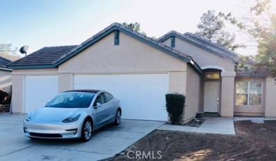 42411 La Gabriella Drive, Lancaster, CA 93536 - MLS#: SR18106663