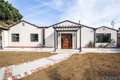 8130 Coldwater Canyon Avenue, North Hollywood, CA 91605 - MLS#: SR18106856