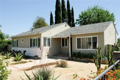 17148 Saticoy Street, Lake Balboa, CA 91406 - MLS#: SR18107116