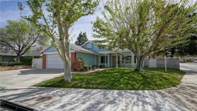 27804 Santa Clarita Road, Saugus, CA 91350 - MLS#: SR18107154