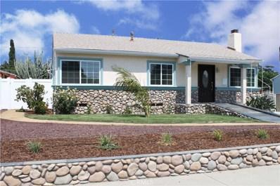 500 N Buena Vista Street, Burbank, CA 91505 - MLS#: SR18107193