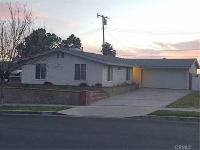 27939 Bernina Avenue, Canyon Country, CA 91351 - MLS#: SR18107218