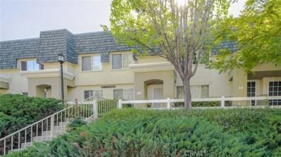 6521 Vanalden Avenue UNIT 5, Reseda, CA 91335 - MLS#: SR18107329