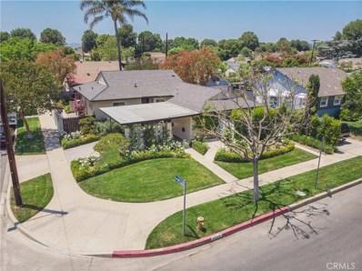 8025 Darby Place, Reseda, CA 91335 - MLS#: SR18107357