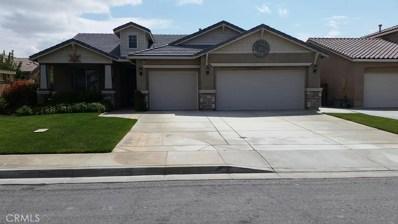 2270 Desert Wind Street, Rosamond, CA 93560 - MLS#: SR18107493