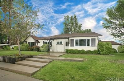 18329 Devonshire Street, Northridge, CA 91325 - MLS#: SR18107545