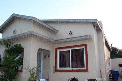 1750 Genevieve Street, San Bernardino, CA 92405 - MLS#: SR18107862