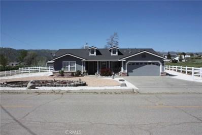 28110 Braeburn, Tehachapi, CA 93561 - MLS#: SR18107904