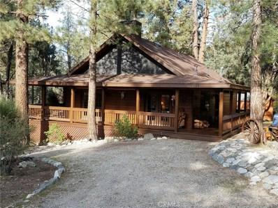 2304 Cypress Way, Pine Mtn Club, CA 93222 - MLS#: SR18107940