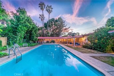 3740 Laurel Canyon Boulevard, Studio City, CA 91604 - MLS#: SR18107959