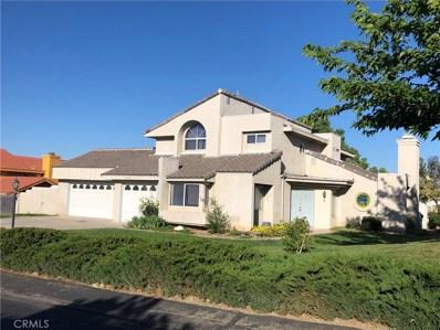 41110 Ridgegate Lane, Palmdale, CA 93551 - MLS#: SR18107975