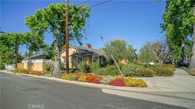 13059 Hesby Street, Sherman Oaks, CA 91423 - MLS#: SR18108109