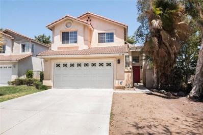801 San Carlos Circle, Corona, CA 92879 - MLS#: SR18108245