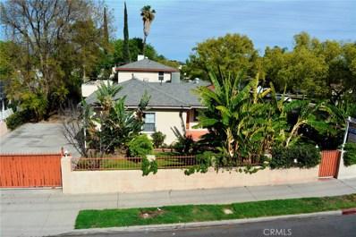 5702 Wilbur Avenue, Tarzana, CA 91356 - MLS#: SR18108315