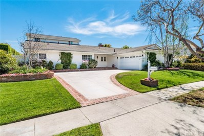 1608 Ruth Lane, Newport Beach, CA 92660 - MLS#: SR18108694